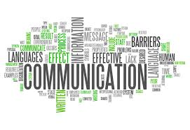 Communication!!!!